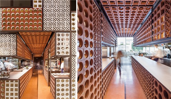 ARCHITECTURAL MATERIALS BY FERRES